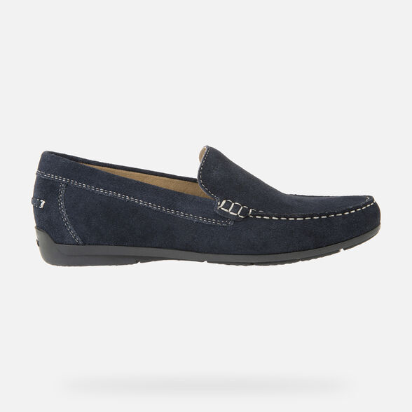 MAN LOAFERS GEOX SIRON MAN - 2