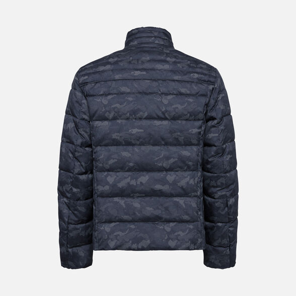 MAN DOWN JACKETS GEOX SANDFORD MAN - 5