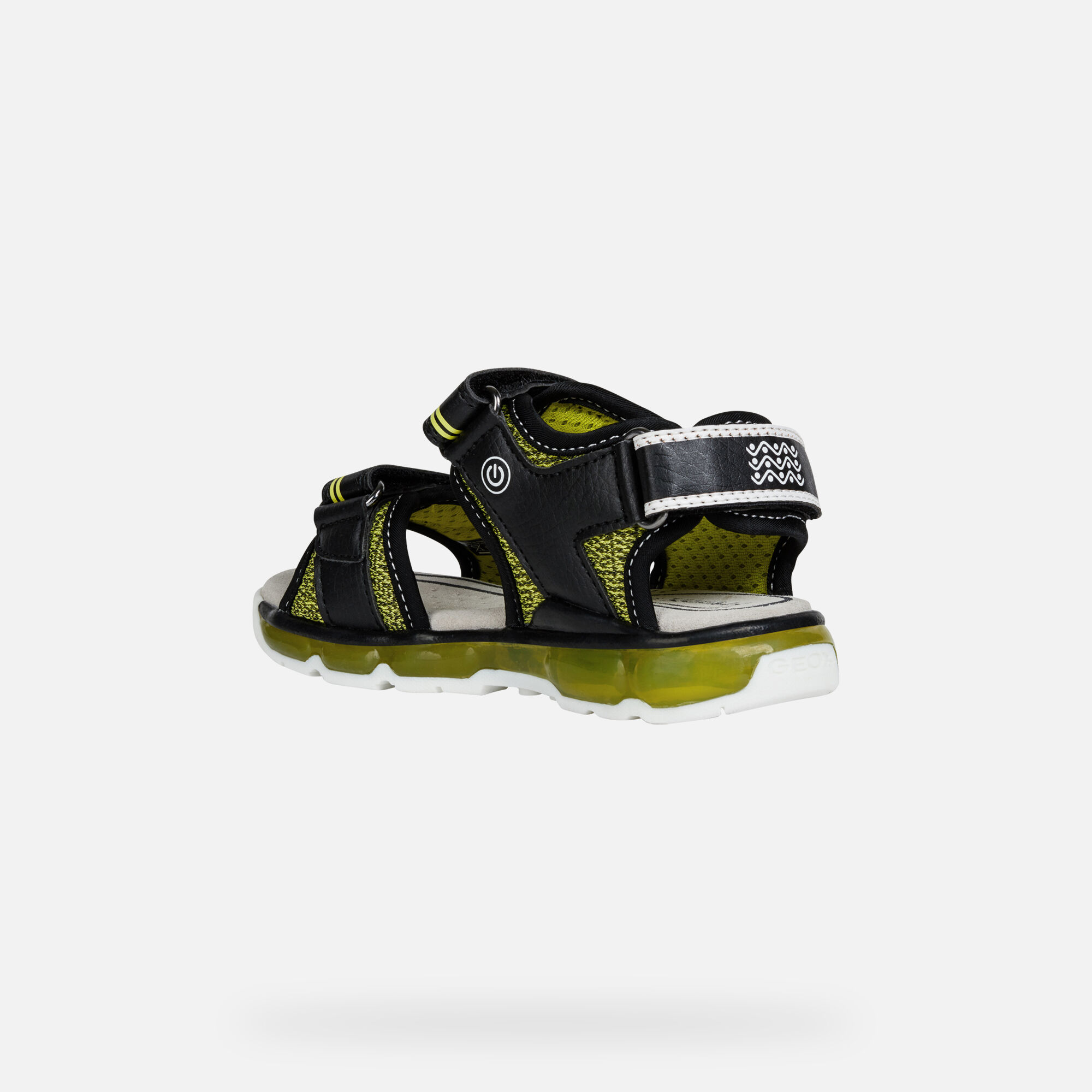Jr android boy | william | Shoes, Light up shoes, Sandals