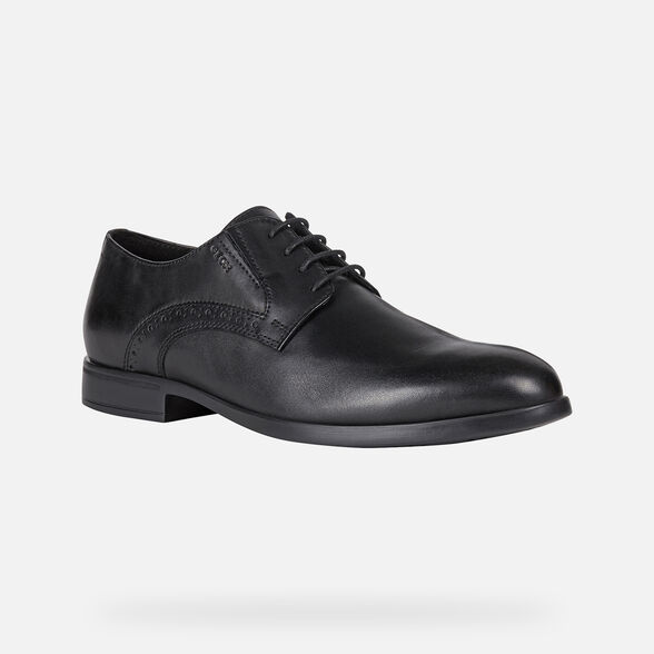 HOMME CHAUSSURES HABILLÉES GEOX DOMENICO HOMME - 3