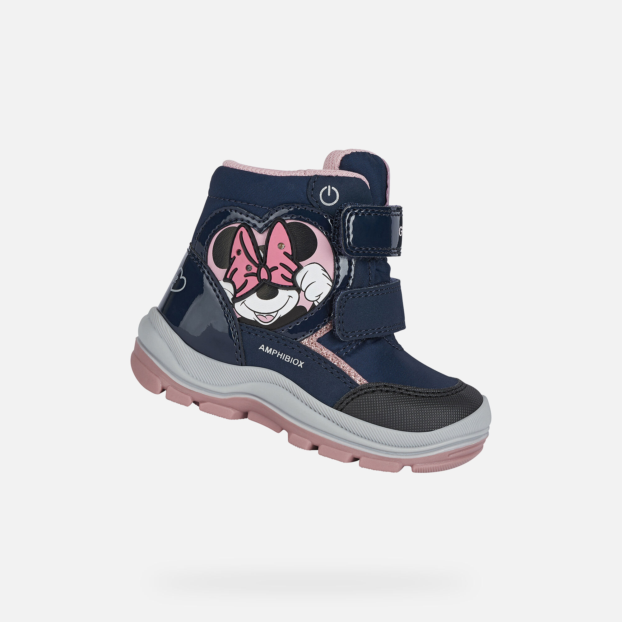 FLANFIL ABX BABY GIRL - MID-CALF BOOTS