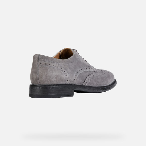 CASUAL SHOES MAN TERENCE - 5