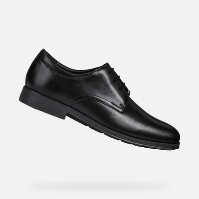 FORMAL SHOES MAN GEOX HILSTONE ABX MAN