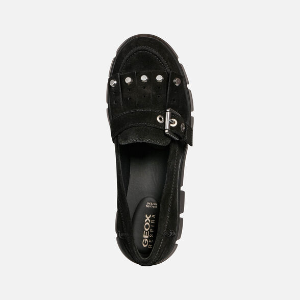 LOAFERS WOMAN GHOULA - 6