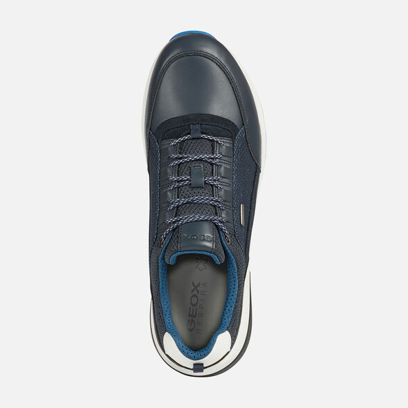 SNEAKERS HOMBRE GEOX ROCKSON ABX HOMBRE - 6