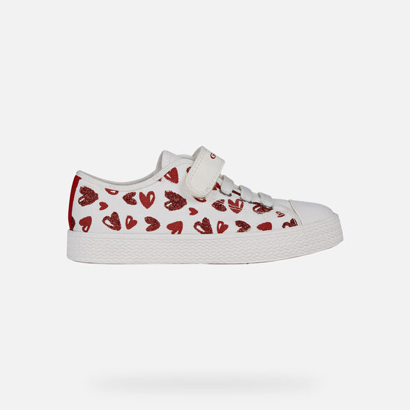 LOW TOP GIRL JR CIAK - 2