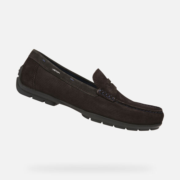 LOAFERS MAN GEOX MONER MAN - 2