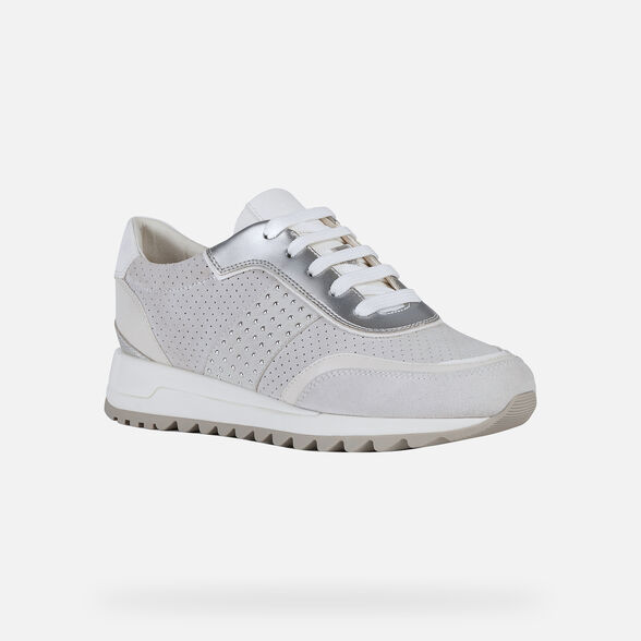 DONNA SNEAKERS GEOX TABELYA DONNA - 3