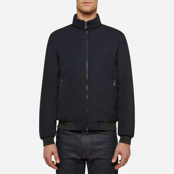 HOMME VESTES GEOX SILE HOMME - 2