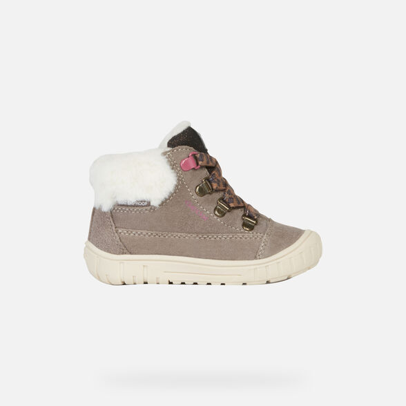 ANKLE BOOTS BABY GEOX OMAR BABY GIRL - 2