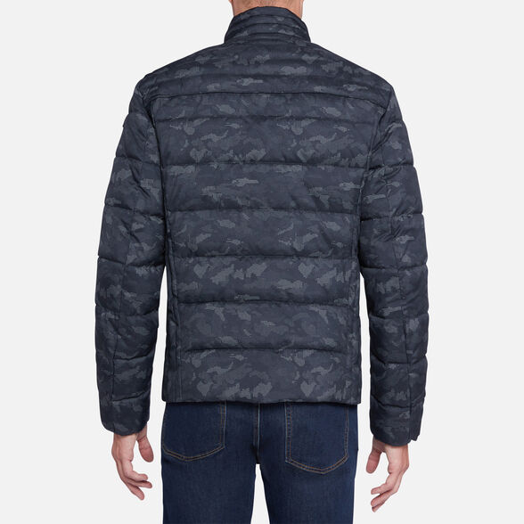 MAN DOWN JACKETS GEOX SANDFORD MAN - 6