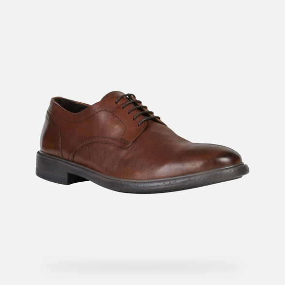 CASUAL SHOES MAN GEOX TERENCE MAN - 3