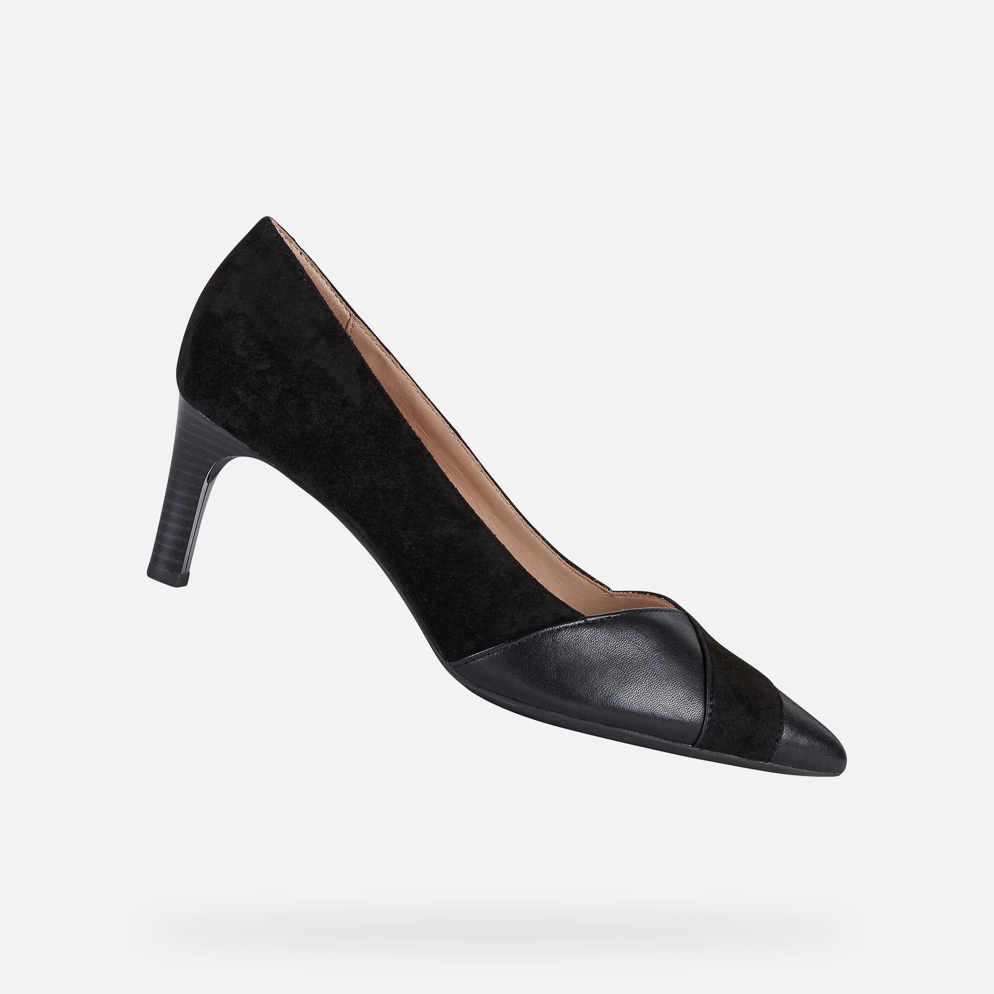 Geox BIBBIANA Mujer: Zapatos Coñac   Geox ®