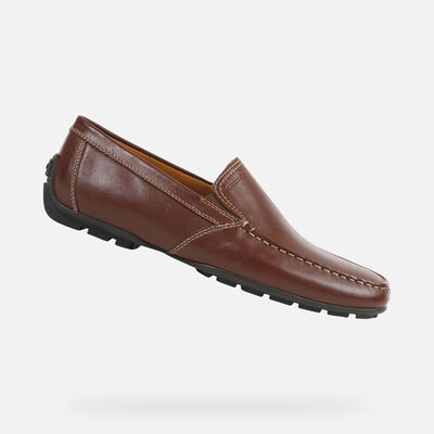 MOCASSINS MAN MONER