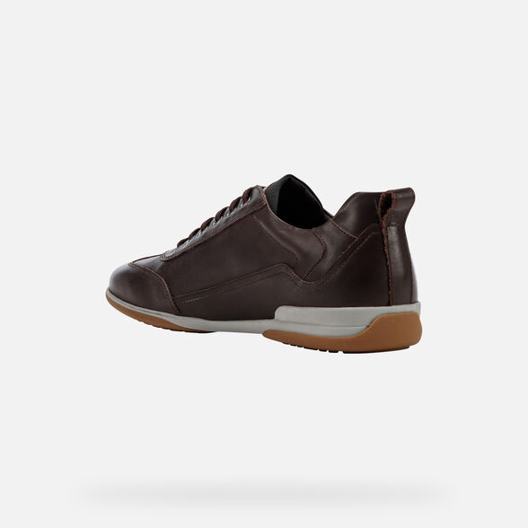 CASUAL SHOES MAN GEOX TIMOTHY MAN - 4