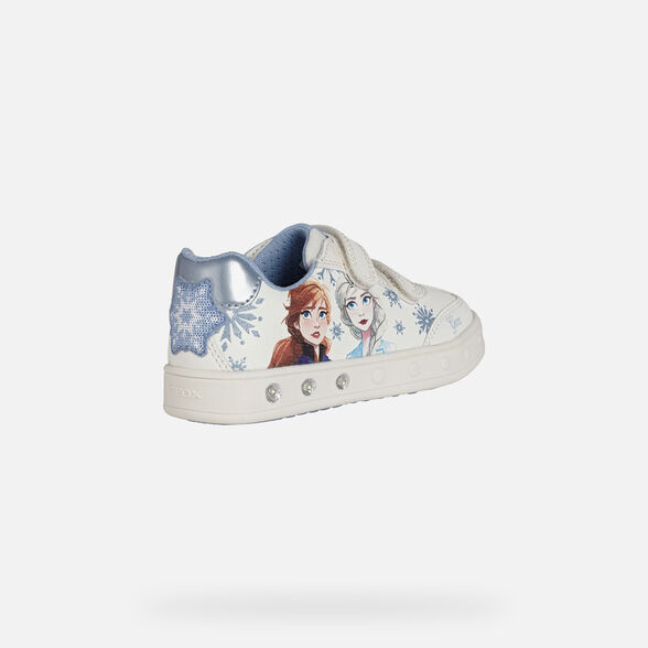 GIRL FROZEN GEOX SKYLIN GIRL - 5