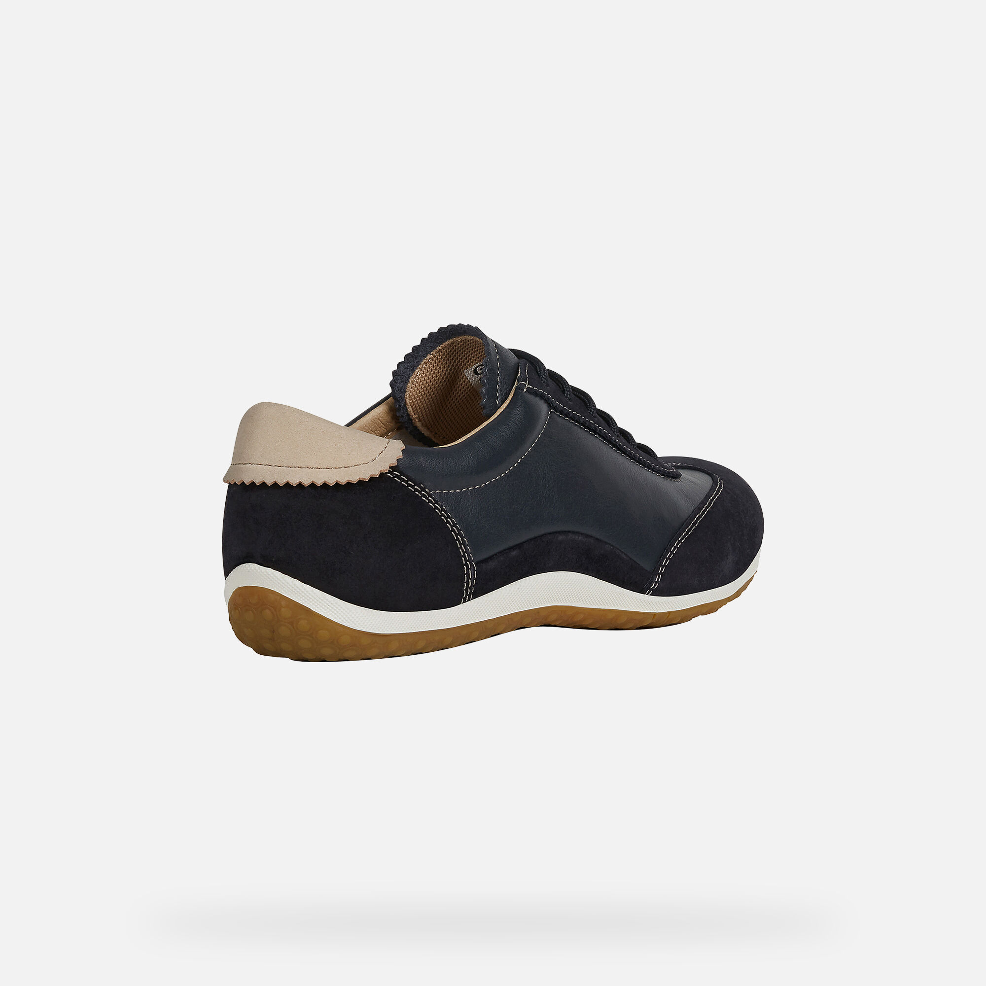 Geox VEGA VEGA SneakersGeox WomanNavy SS20 SS20 Geox