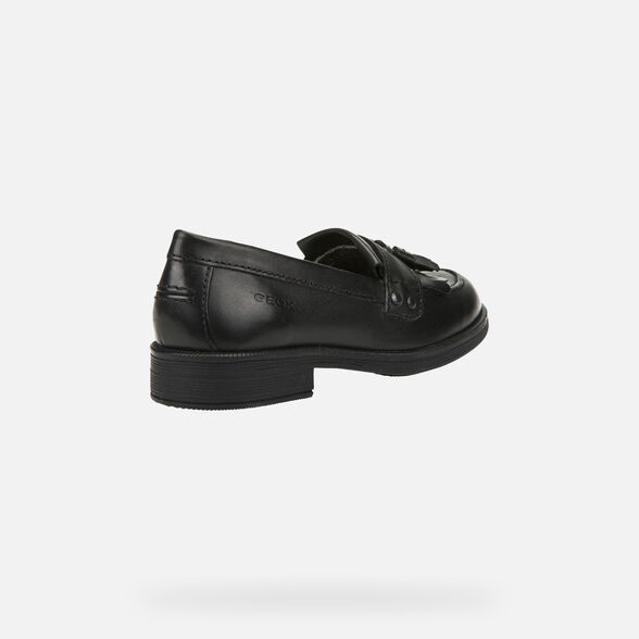 UNIFORM SHOES GIRL GEOX AGATA GIRL - 6