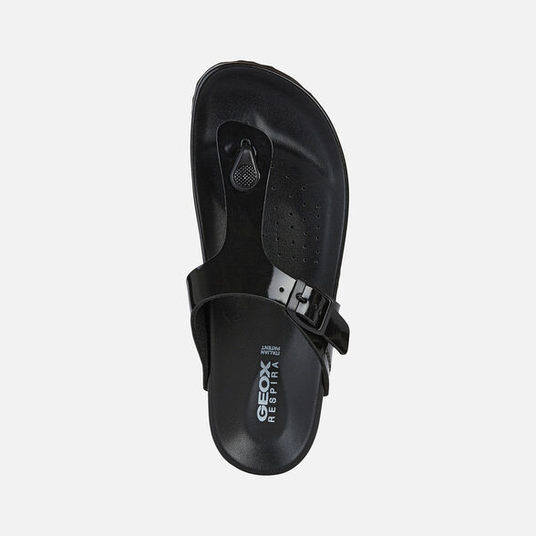 WOMAN SANDALS GEOX BRIONIA WOMAN - 6