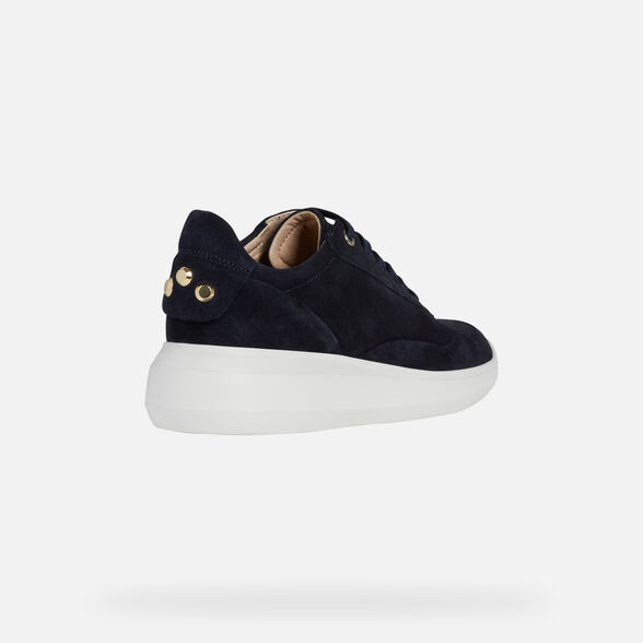 SNEAKERS DONNA GEOX RUBIDIA DONNA - 6