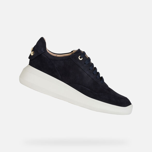 SNEAKERS DONNA RUBIDIA DONNA - 1