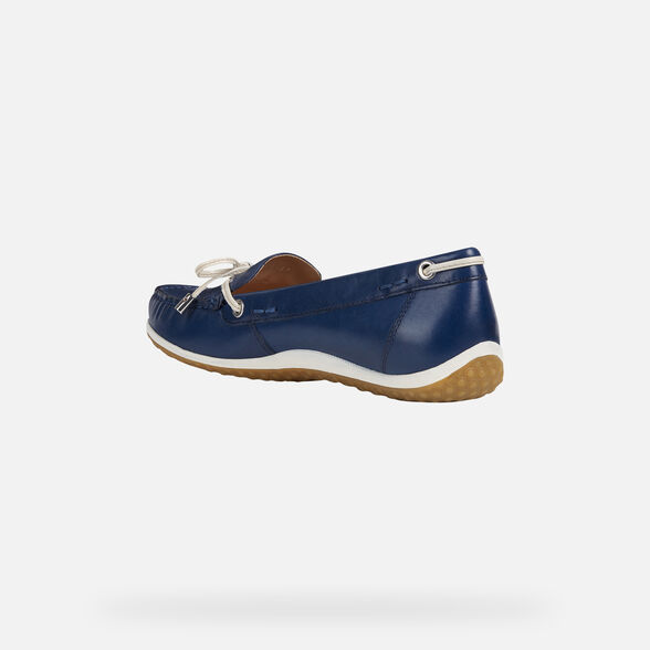 LOAFERS WOMAN GEOX VEGA WOMAN - 5
