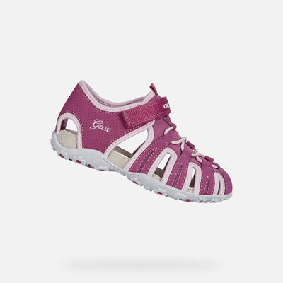6ae57d4884a Girls' Shoes - Breathable | Geox