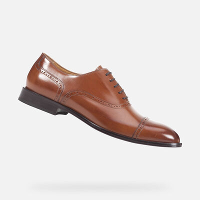 CHAUSSURES HABILLÉES HOMME SAYMORE HOMME