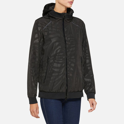JACKETS WOMAN GEOX XLED WOMAN