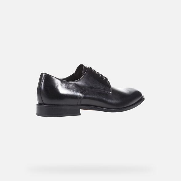 FORMAL SHOES MAN GEOX SAYMORE MAN - 5