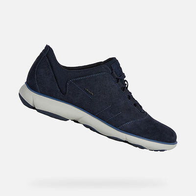 SNEAKERS HOMME GEOX NEBULA HOMME