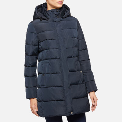 DOWN JACKETS WOMAN GEOX ANEKO WOMAN