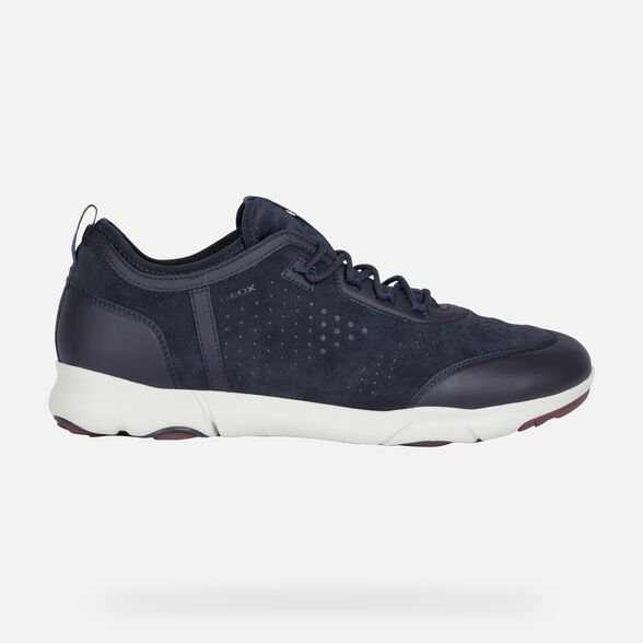 SNEAKERS HOMME GEOX NEBULA X HOMME - 2