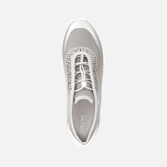 SNEAKERS MUJER GEOX OPHIRA MUJER - 7