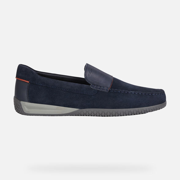 LOAFERS MAN GEOX DELRICK MAN - 2