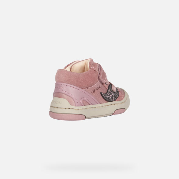 FIRST STEPS BABY GEOX JAYJ BABY GIRL - 5