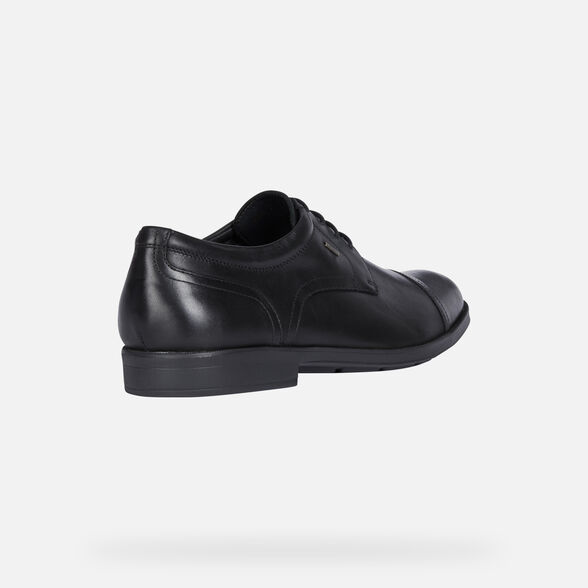 HOMME CHAUSSURES HABILLÉES GEOX HILSTONE ABX HOMME  - 5