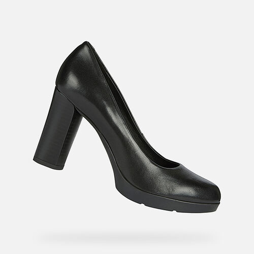 PUMPS ANYLLA HIGH DAME