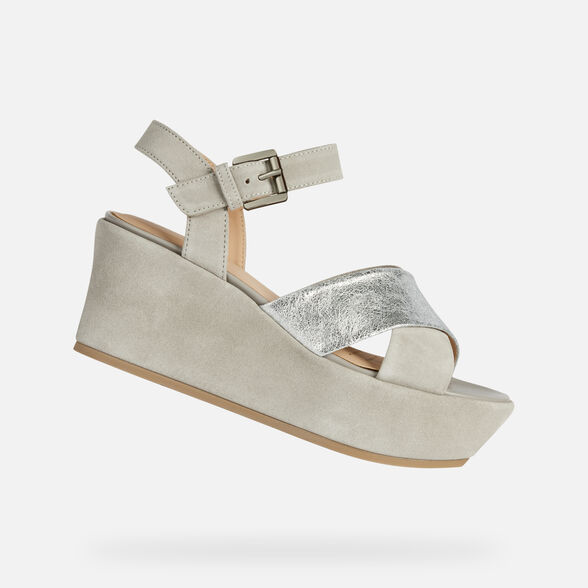WEDGES WOMAN ZERFIE - 1