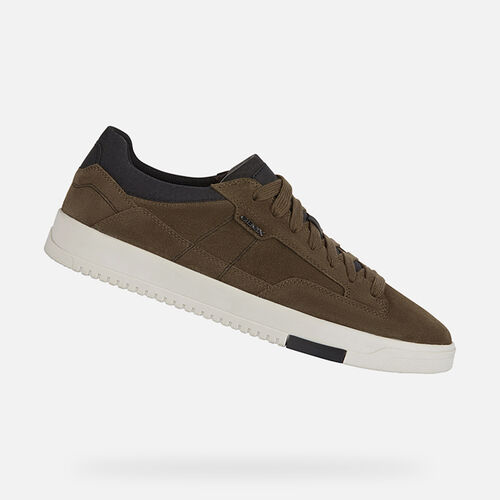 SNEAKERS HOMME GEOX SEGNALE HOMME - null
