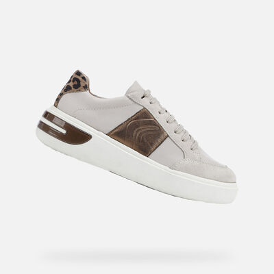 LOW TOP WOMAN GEOX OTTAYA WOMAN