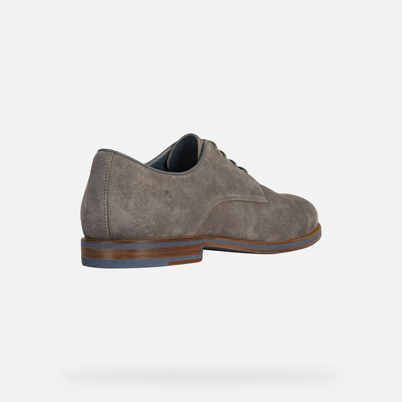 CASUAL SHOES MAN GEOX BAYLE MAN - 5