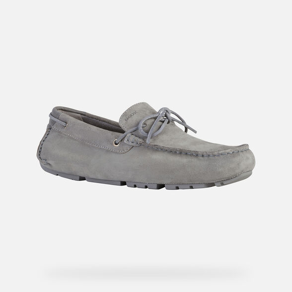 MAN LOAFERS GEOX MELBOURNE MAN - 3