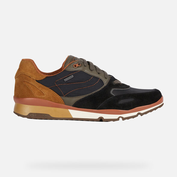 SNEAKERS MAN GEOX SANDFORD ABX MAN - 2