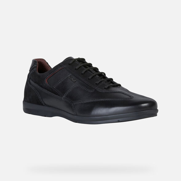 CASUAL SHOES MAN GEOX ADRIEN MAN - 3