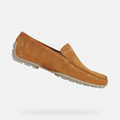 LOAFERS MAN GEOX MONER MAN