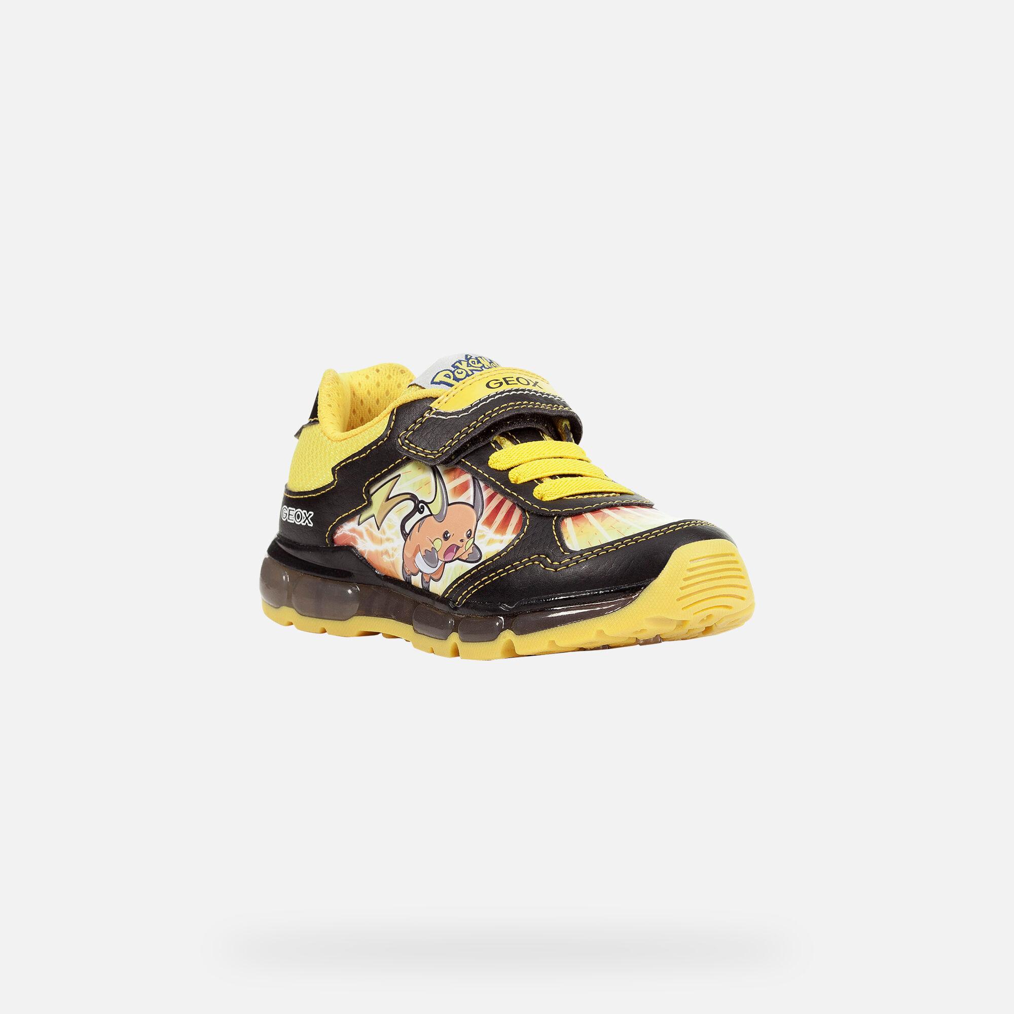 Da Bimbo Jr Sneakers Android Geox Boy wxAq0AFt cb7a112c2a2