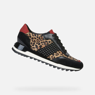 SNEAKERS DONNA GEOX TABELYA DONNA