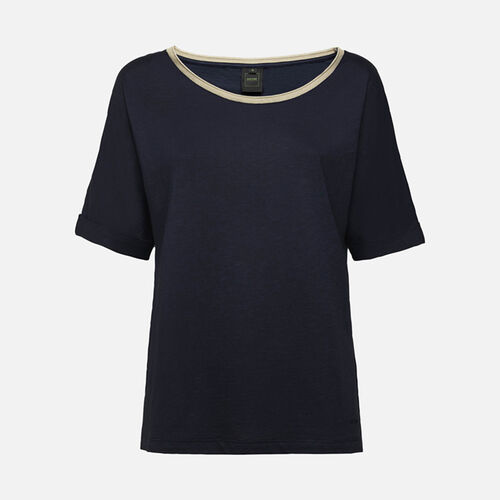 T-SHIRTS WOMAN GEOX SUSTAINABLE WOMAN - null