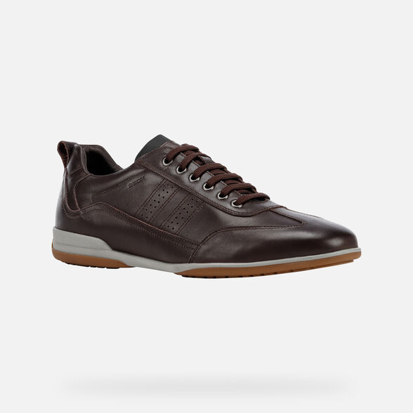 CASUAL SHOES MAN GEOX TIMOTHY MAN - 3